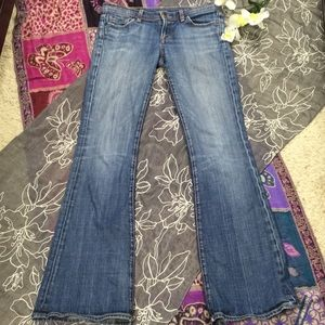 Citizens of Humanity Flare Jeans Size 29